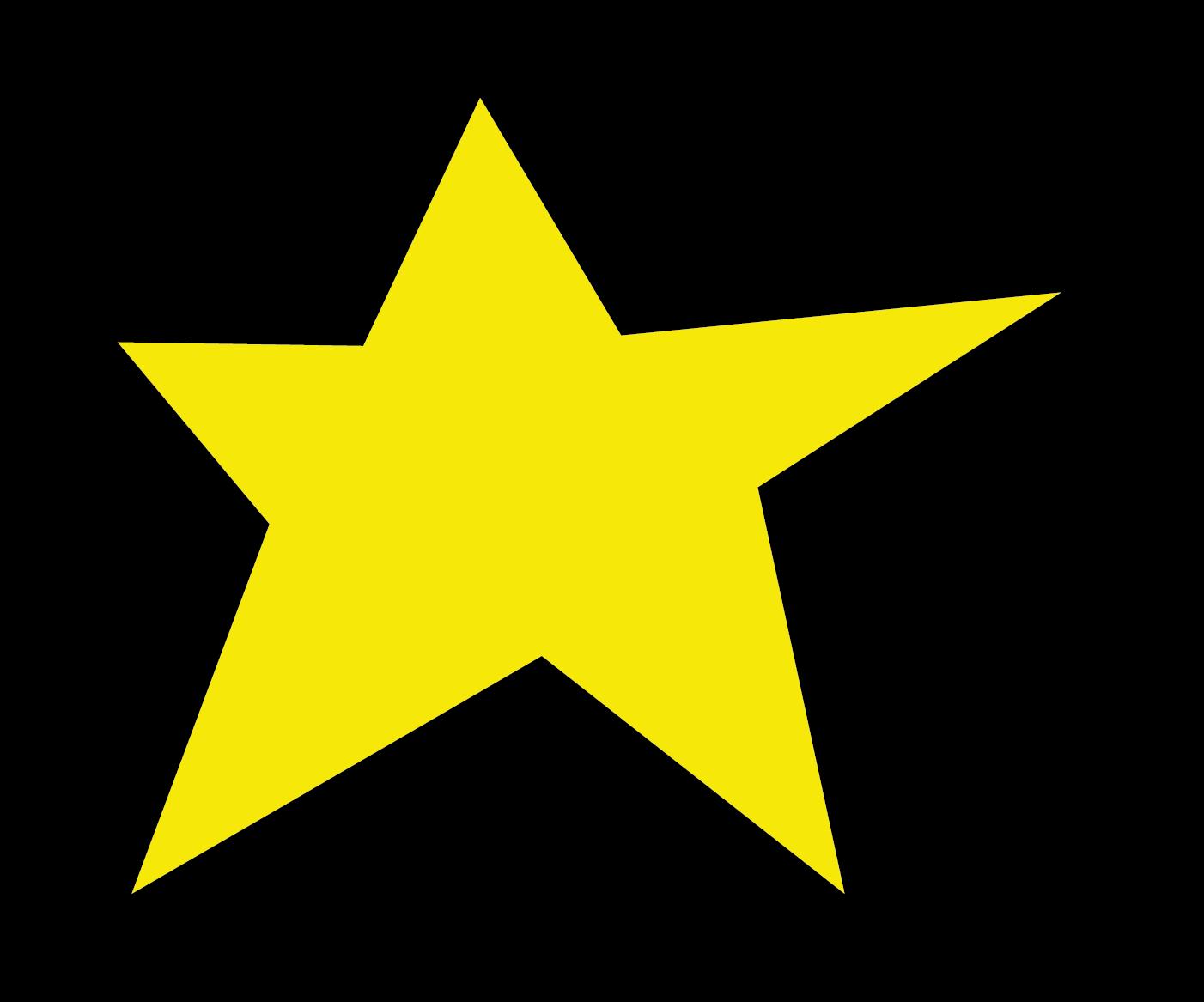 La estrella de la Negra