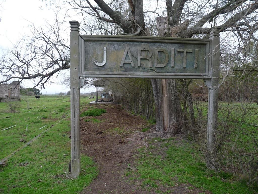Lugares – Julio Arditi